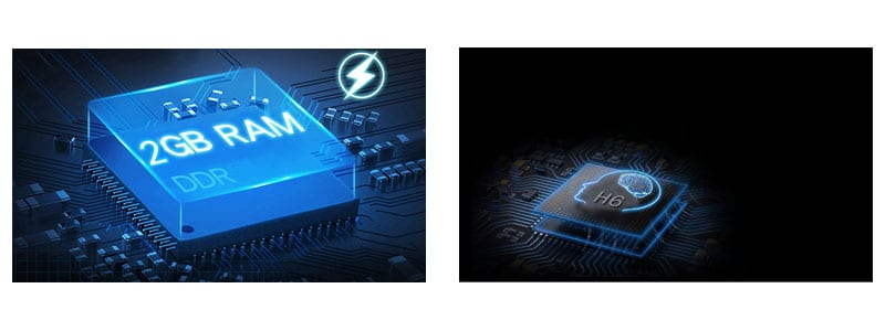 سخت افزار اندروید باکس سینماتیو مدل Prime